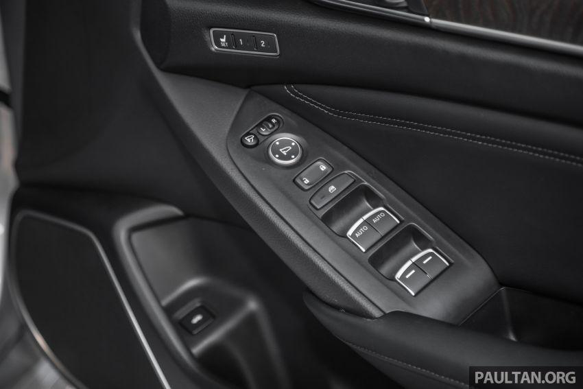 FIRST DRIVE: Honda Accord 1.5 TC-P M'sian review Image #1165055