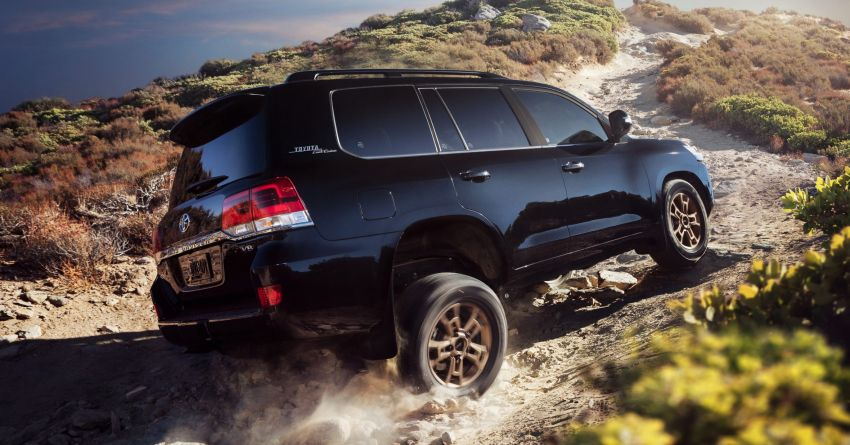 2021 toyota land cruiser heritage edition for the us – 57