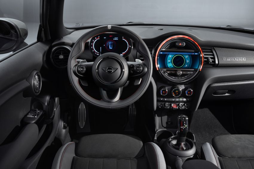 2020 MINI John Cooper Works GP launched – hot two-seater F56 with 306 PS, just 10 units in M'sia, RM377k Image #1166518