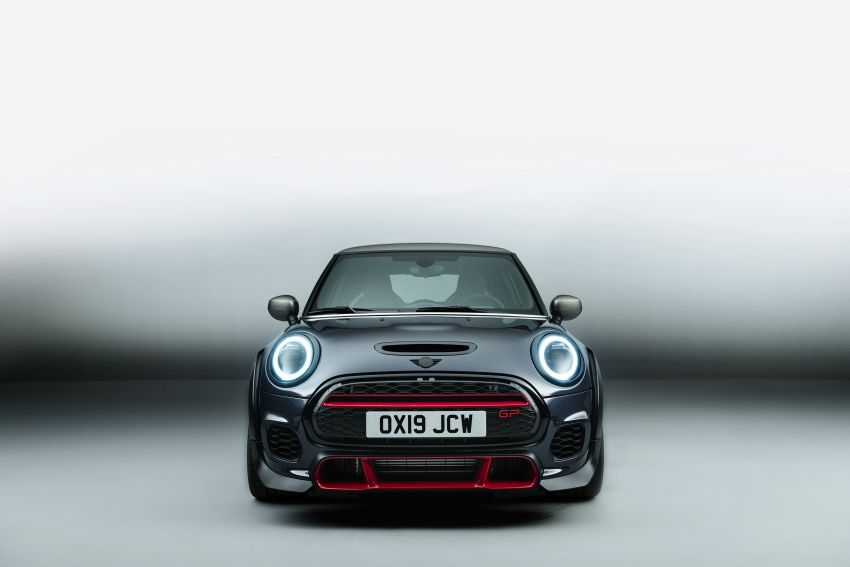 2020 MINI John Cooper Works GP launched – hot two-seater F56 with 306 PS, just 10 units in M'sia, RM377k Image #1166492