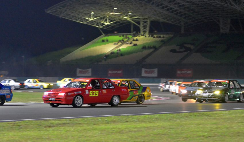 Malaysia Speed Festival to tie up with SIC for Merdeka Race 2020, featuring MCS and MSF SuperTurismo Image #1163502