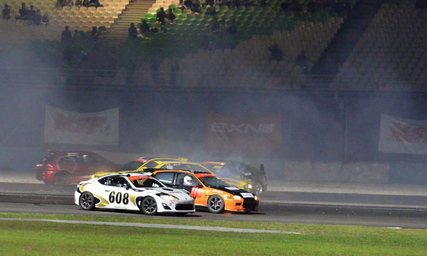Malaysia Speed Festival to tie up with SIC for Merdeka Race 2020, featuring MCS and MSF SuperTurismo Image #1163503