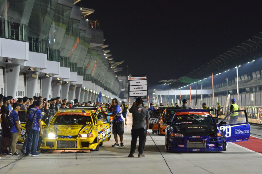 Malaysia Speed Festival to tie up with SIC for Merdeka Race 2020, featuring MCS and MSF SuperTurismo Image #1163504
