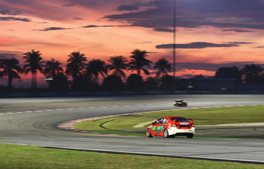 Malaysia Speed Festival to tie up with SIC for Merdeka Race 2020, featuring MCS and MSF SuperTurismo Image #1163506