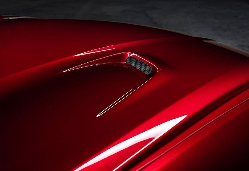 Maserati debuts Trofeo versions of the Ghibli and Quattroporte – 3.8L Ferrari V8; 580 PS and 730 Nm Image #1157967