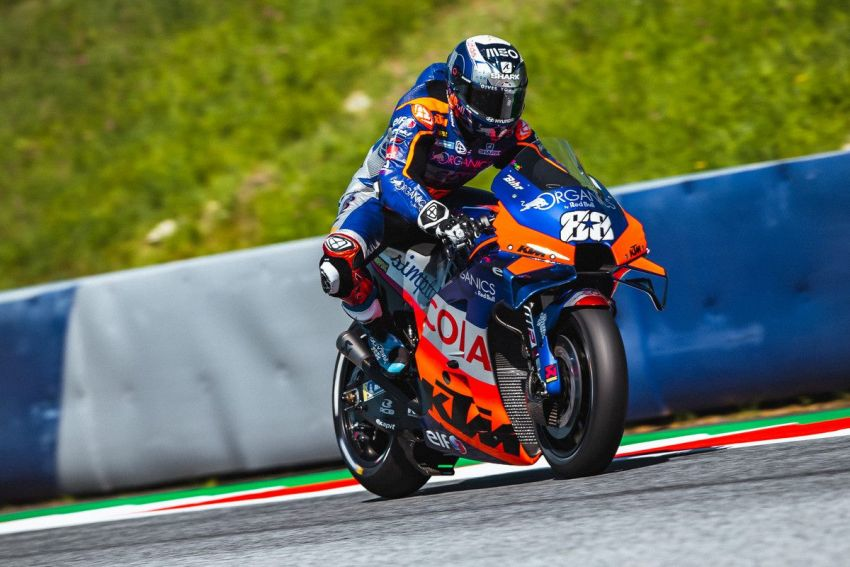 2020 MotoGP: 900th MotoGP race a thriller for the ages Image #1165185