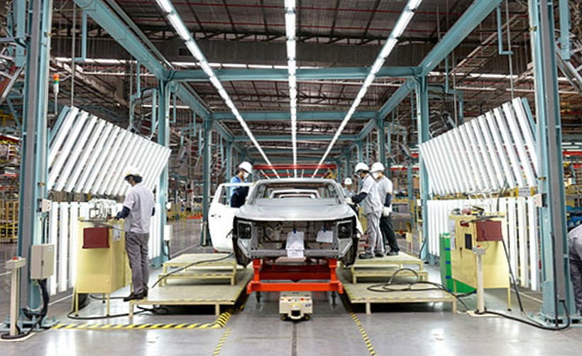 Thailand believes its status as the primary automotive production hub in Southeast Asia remains secure Image #1165542