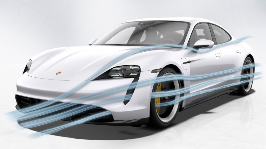 2021 Porsche Taycan – quicker acceleration, new charging functions, additional equipment and colours Image #1163938