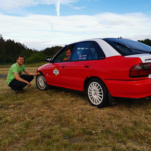 Project Proton – meet the first Proton Wira to go on the Nurburgring and the two Dutch brothers that built it Image #1156631