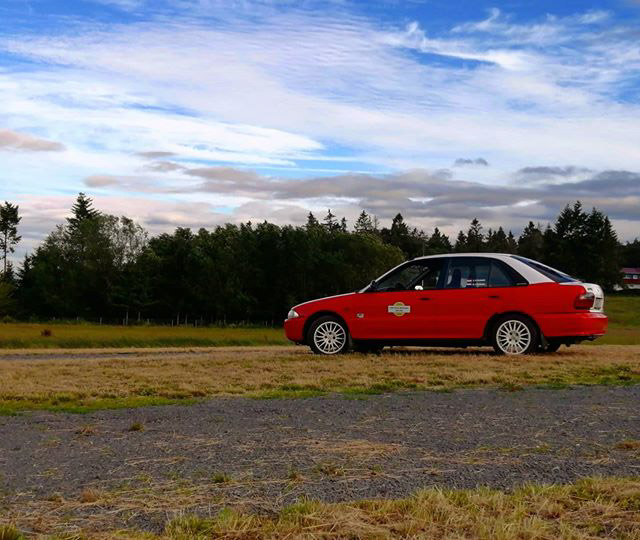 Project Proton – meet the first Proton Wira to go on the Nurburgring and the two Dutch brothers that built it Image #1156632