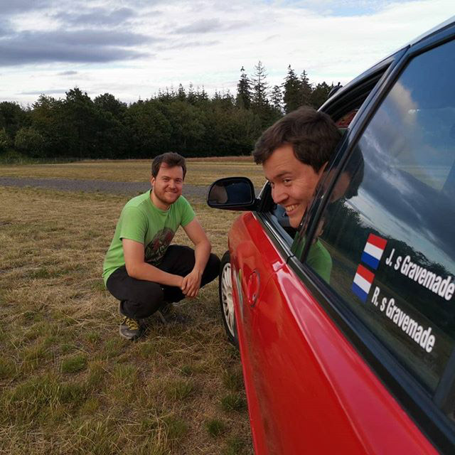 Project Proton – meet the first Proton Wira to go on the Nurburgring and the two Dutch brothers that built it Image #1156634