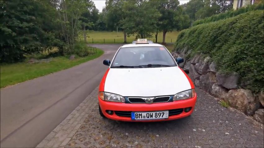 Project Proton – meet the first Proton Wira to go on the Nurburgring and the two Dutch brothers that built it Image #1156619