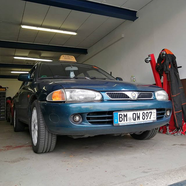Project Proton – meet the first Proton Wira to go on the Nurburgring and the two Dutch brothers that built it Image #1156643
