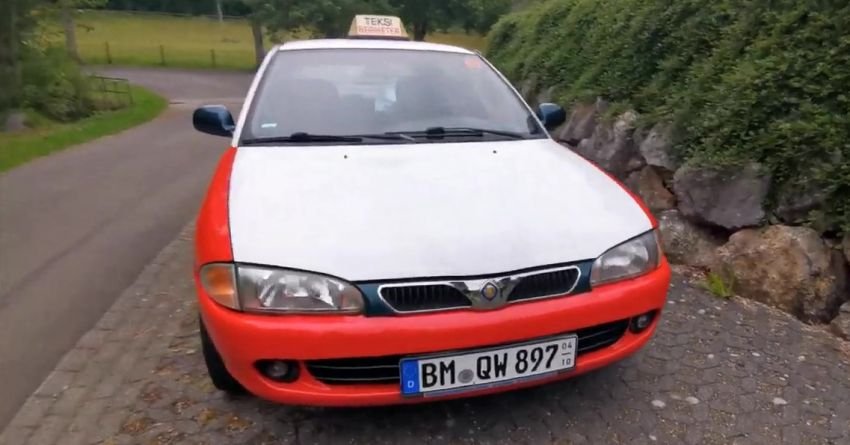 Project Proton – meet the first Proton Wira to go on the Nurburgring and the two Dutch brothers that built it Image #1156620