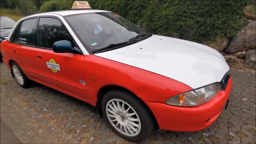 Project Proton – meet the first Proton Wira to go on the Nurburgring and the two Dutch brothers that built it Image #1156621