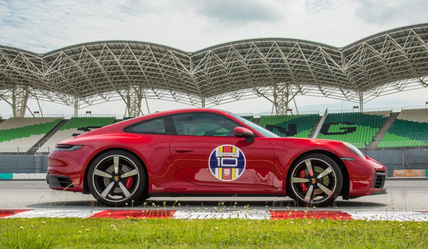 Porsche importer Sime Darby Auto Performance celebrates 10th anniversary – 36 launches in a decade Image #1162719