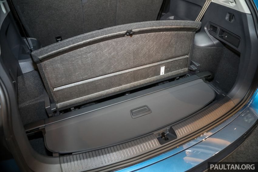 Volkswagen Tiguan Allspace launched in Malaysia – 1.4 TSI Highline, 2.0 TSI R-Line 4Motion, from RM165k Image #1159341