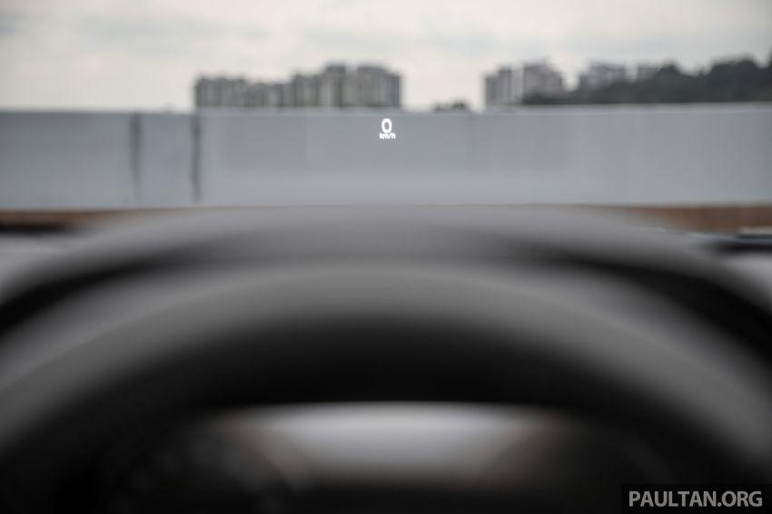PANDU UJI: Volvo S60 T8 Twin Engine – lebih nakal? Image #1168620