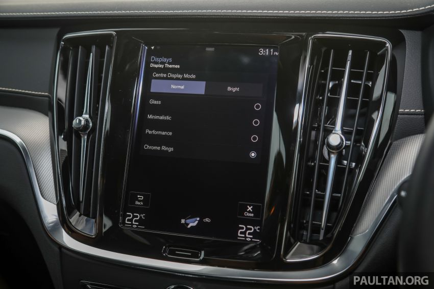 PANDU UJI: Volvo S60 T8 Twin Engine – lebih nakal? Image #1168626