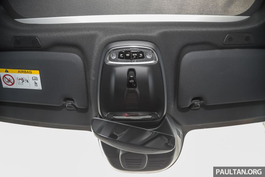 PANDU UJI: Volvo S60 T8 Twin Engine – lebih nakal? Image #1168640