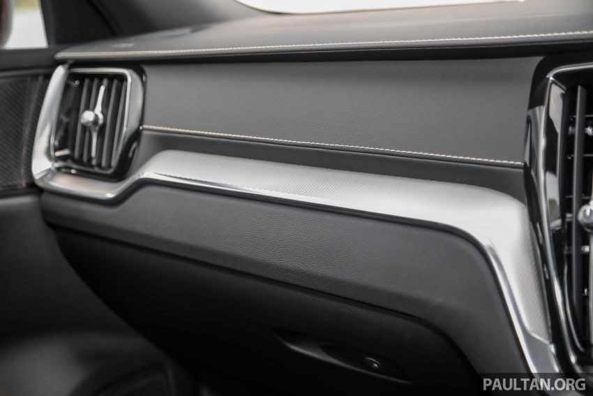 PANDU UJI: Volvo S60 T8 Twin Engine – lebih nakal? Image #1168643