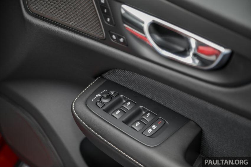 PANDU UJI: Volvo S60 T8 Twin Engine – lebih nakal? Image #1168651