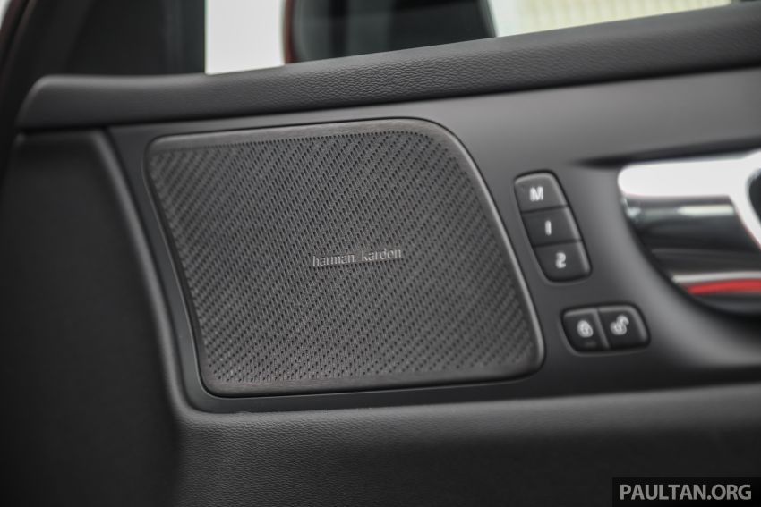 PANDU UJI: Volvo S60 T8 Twin Engine – lebih nakal? Image #1168652