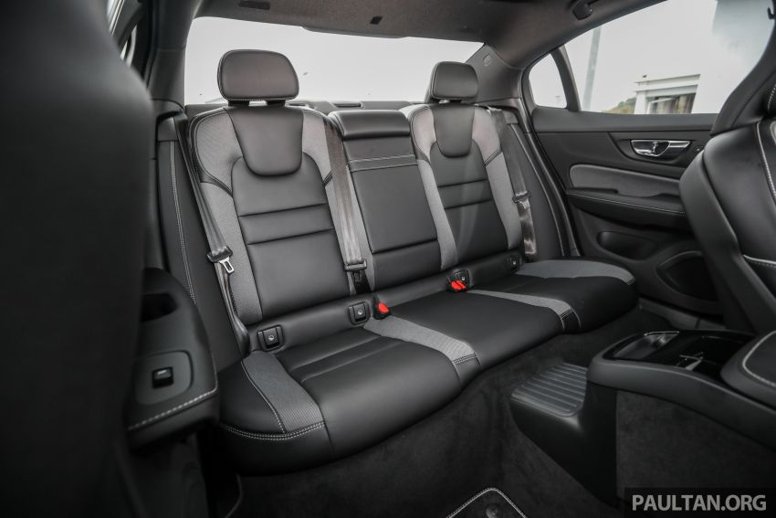 PANDU UJI: Volvo S60 T8 Twin Engine – lebih nakal? Image #1168655