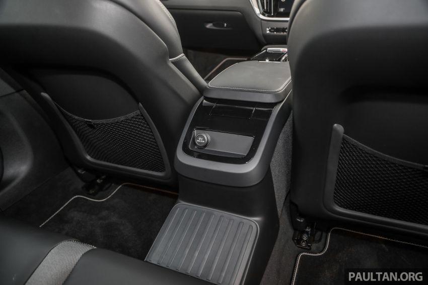 PANDU UJI: Volvo S60 T8 Twin Engine – lebih nakal? Image #1168656
