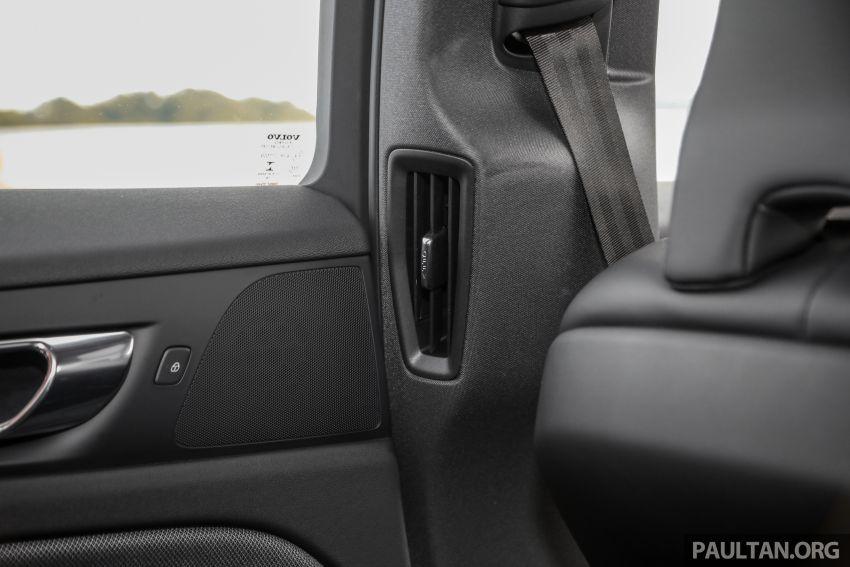 PANDU UJI: Volvo S60 T8 Twin Engine – lebih nakal? Image #1168657