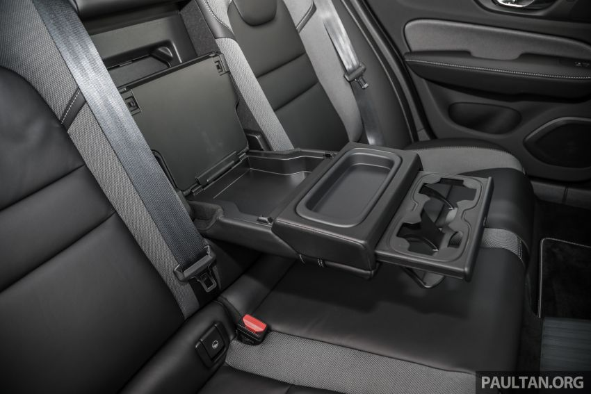 PANDU UJI: Volvo S60 T8 Twin Engine – lebih nakal? Image #1168659