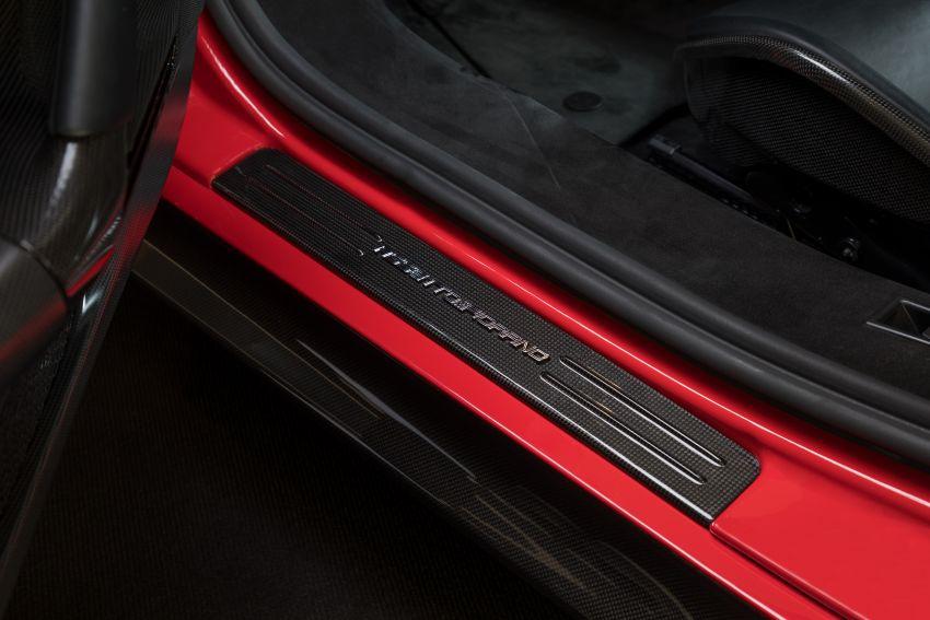 Ferrari SF90 Stradale dilancarkan di M'sia – 3,990 cc V8, klac berkembar 8-kelajuan baharu; dari RM1.908j Image #1178733