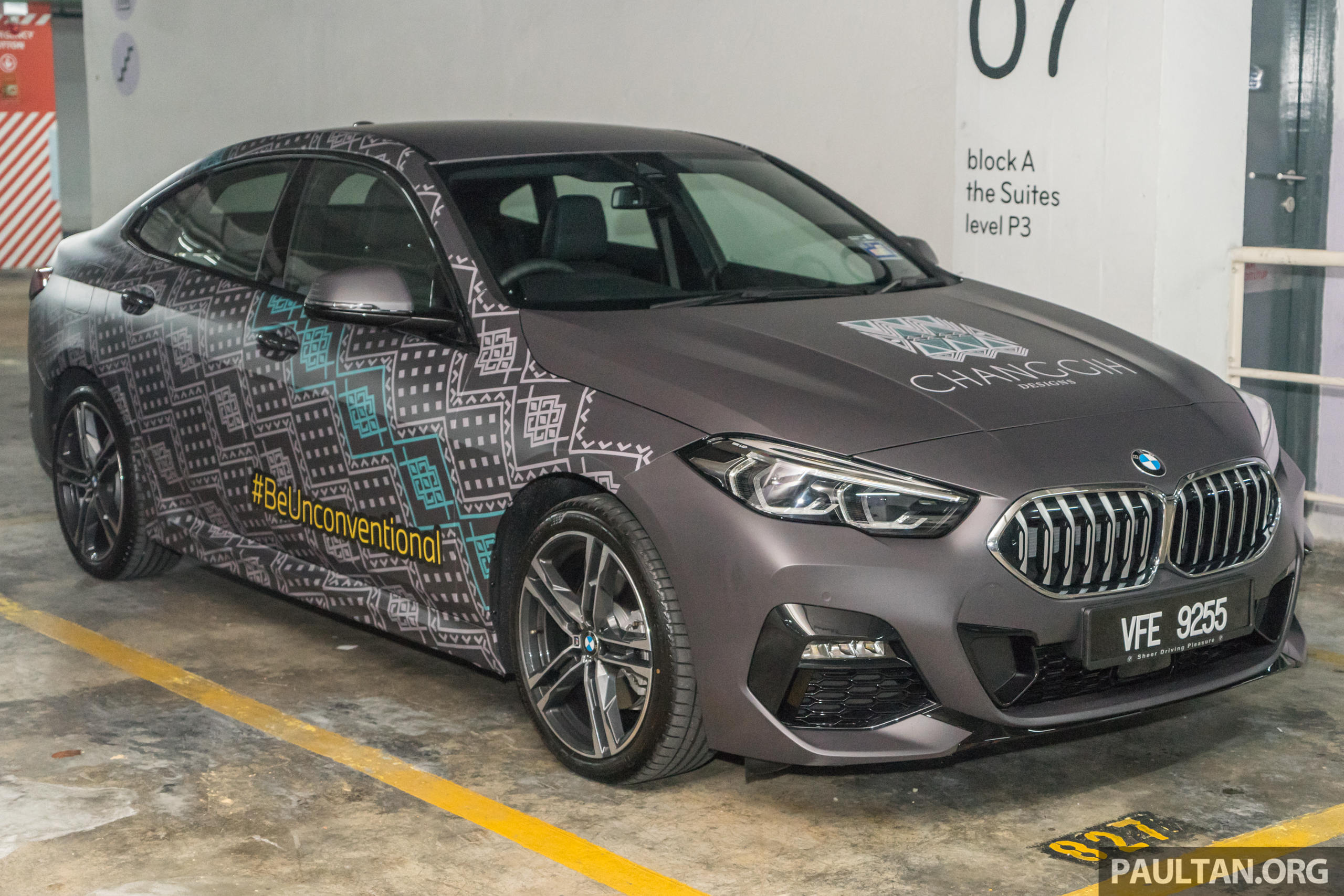 2020 Bmw 2 Series Gran Coupe Previewed In Malaysia Paultan Org