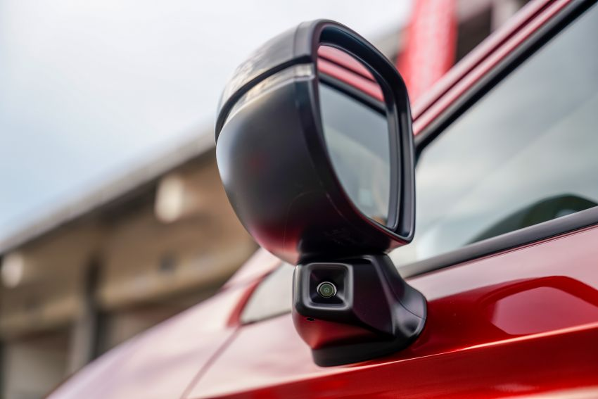 2020 Honda City RS i-MMD – more details and photos, variant features the full Honda Sensing safety suite Image #1183223
