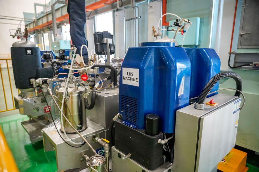 2020 Honda City: CKD production in full swing, Melaka factories upgraded to be on par with Honda Japan Image #1182781