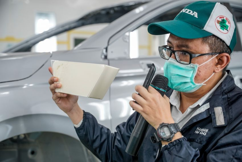 2020 Honda City: CKD production in full swing, Melaka factories upgraded to be on par with Honda Japan Image #1182782