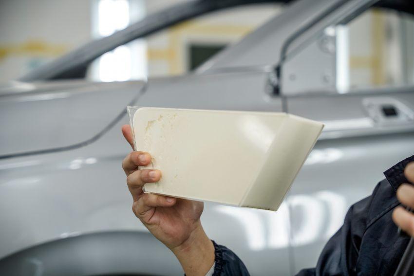 2020 Honda City: CKD production in full swing, Melaka factories upgraded to be on par with Honda Japan Image #1182783