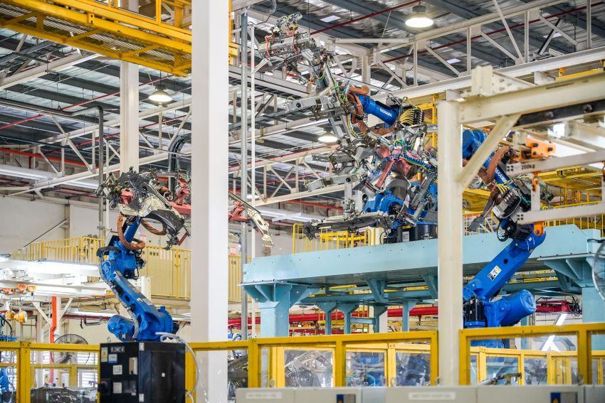 2020 Honda City: CKD production in full swing, Melaka factories upgraded to be on par with Honda Japan Image #1182776