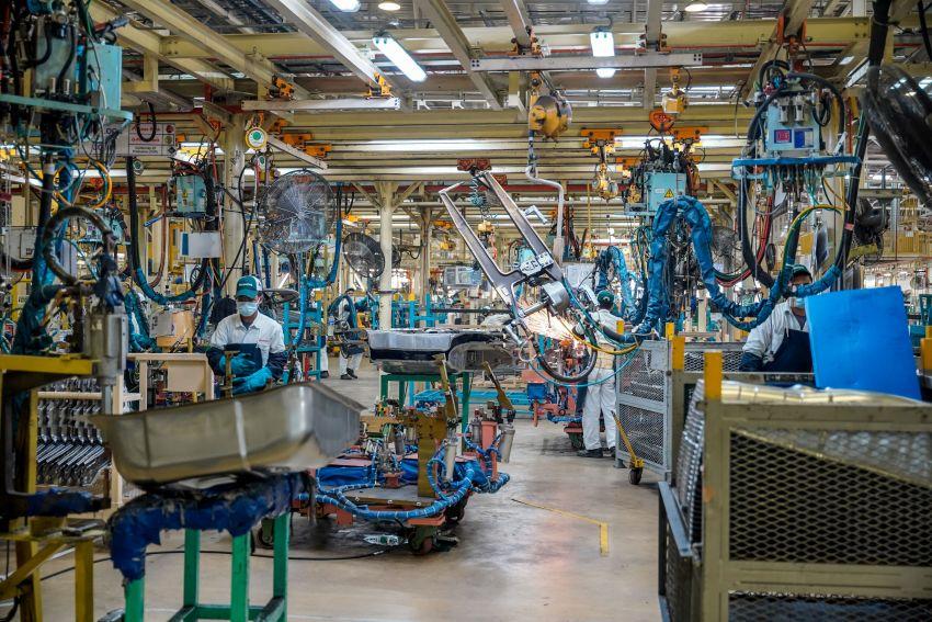 2020 Honda City: CKD production in full swing, Melaka factories upgraded to be on par with Honda Japan Image #1182778