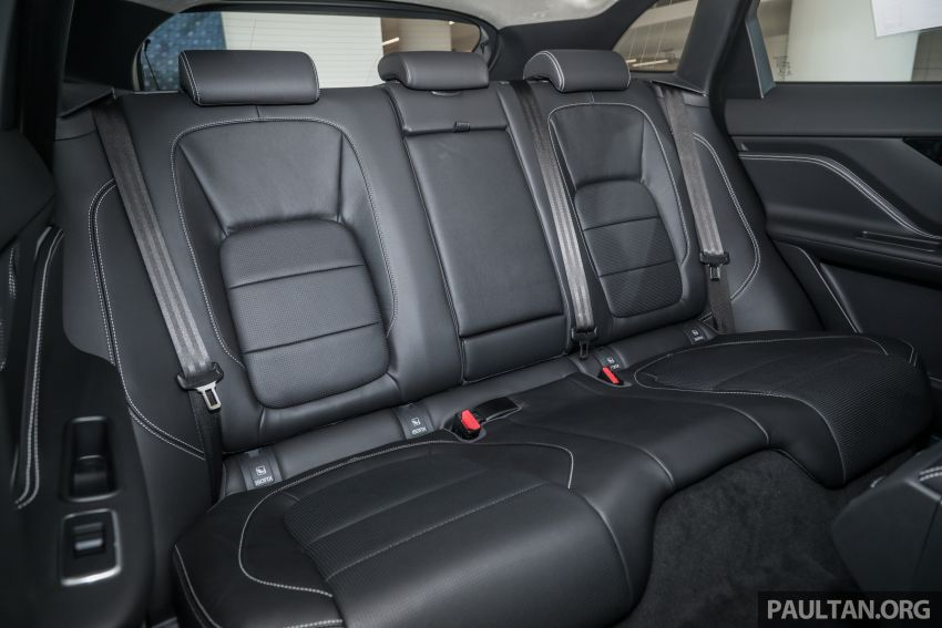 GALERI: Jaguar F-Pace 30t R-Sport — 300 PS, RM485k Image #1169267