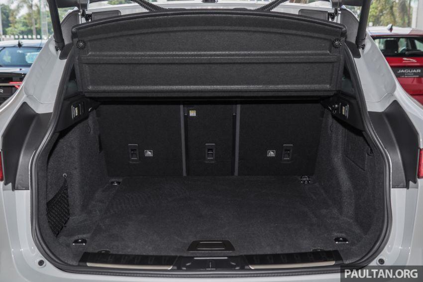GALERI: Jaguar F-Pace 30t R-Sport — 300 PS, RM485k Image #1169268