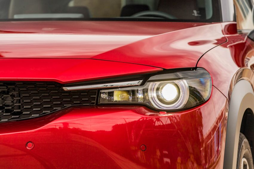 Mazda MX-30 EV launched in the UK – from RM137k Image #1184882