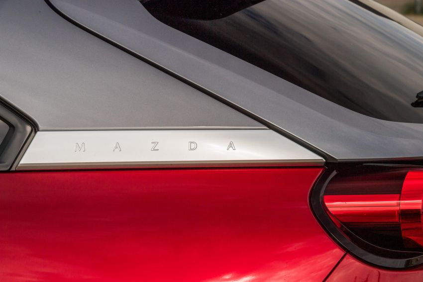 Mazda MX-30 EV launched in the UK – from RM137k Image #1184896