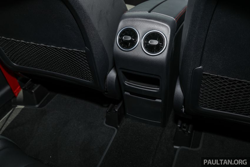 X247 Mercedes-AMG GLB35 4Matic officially launched in Malaysia – 306 PS; 0-100 km/h in 5.2s; from RM363k Image #1180261