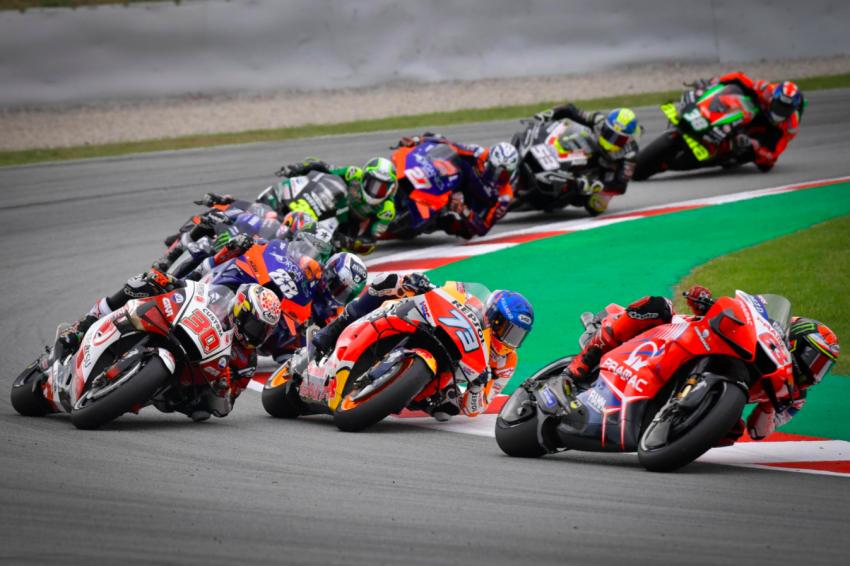 2020 MotoGP: Quartararo back on form in Catalunya Image #1184692