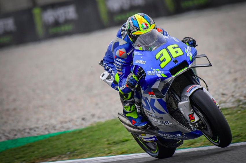 2020 MotoGP: Quartararo back on form in Catalunya Image #1184705