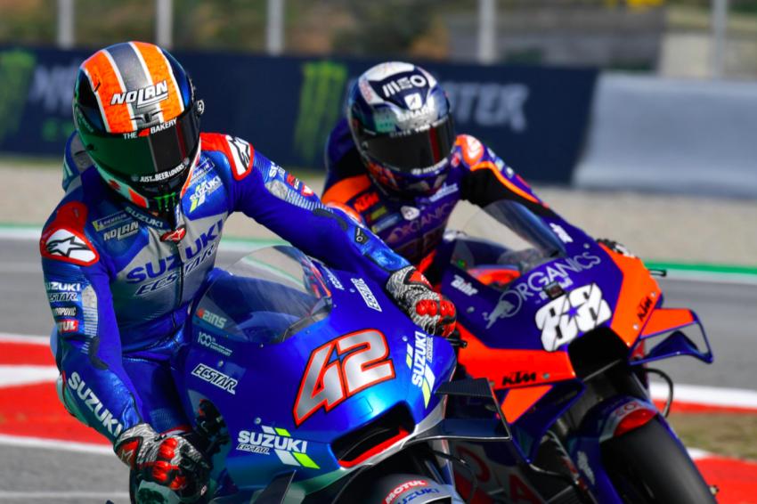 2020 MotoGP: Quartararo back on form in Catalunya Image #1184707