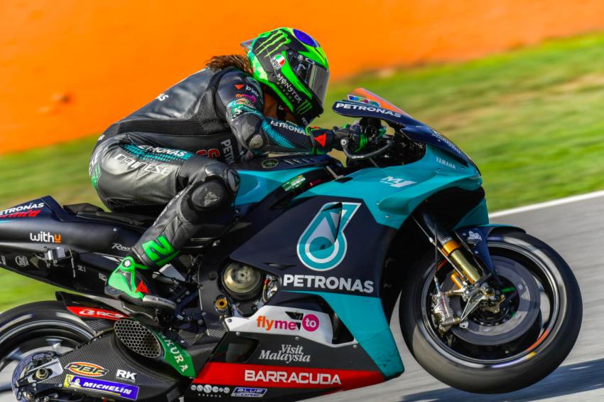 2020 MotoGP: Quartararo back on form in Catalunya Image #1184709
