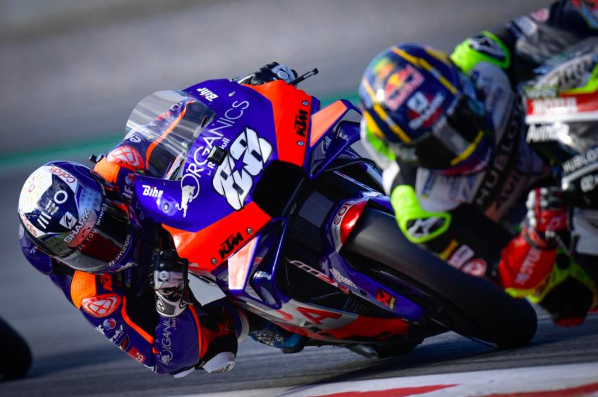 2020 MotoGP: Quartararo back on form in Catalunya Image #1184716