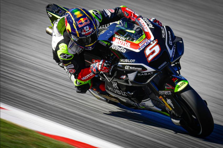 2020 MotoGP: Quartararo back on form in Catalunya Image #1184719